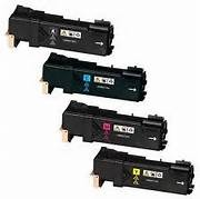 FREE SHIPPING! Xerox Workcentre 6505 4-Pack Toner (CYMK) $82.00