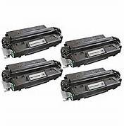 FREE SHIPPING! Canon L50 4-Pack Toner Cartridge $32.00 each