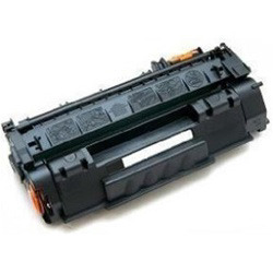 HP Laserjet M2727, P2014, P2015 High Yield Toner (Q7553X) $59.00
