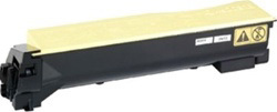 Kyocera FS-C5100 Yellow Toner Cartridge TK-542Y $46.95