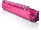 Okidata C9600, C9800 Magenta Toner Cartridge (42918902) $79.00