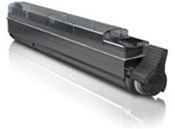 Okidata C9600, C9800 Black Toner Cartridge (42918904) $79.00