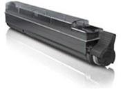 Okidata C9600, C9800 Black Toner Cartridge (42918904) $79.00