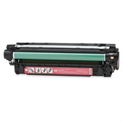 HP LaserJet 500 Enterprise M551 Magenta 507A Toner (CE403A) $84.00