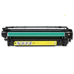 HP LaserJet 500 Enterprise M551 Yellow 507A Toner (CE402A) $84.00