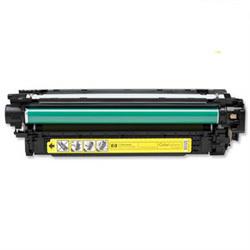 HP LaserJet 500 Enterprise M551 Yellow 507A Toner (CE402A) $84.00