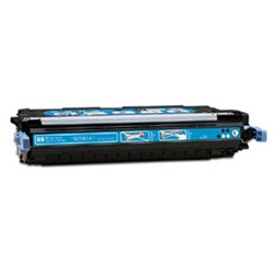 HP LaserJet 3800, CP3505 High Yield Cyan Toner Q7581A  $64.00