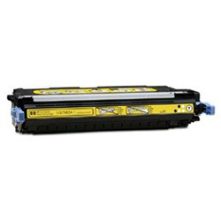 HP LaserJet 3800, CP3505 High Yield Yellow Toner Q7582A  $64.00