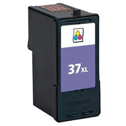 Lexmark 37XL Color High Yield Ink (18C2180) $19.95