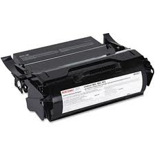 IBM Infoprint 1532, 1552 SUPER High Yield Toner 75P4304.