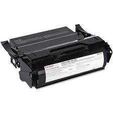 IBM Infoprint 1532, 1552 SUPER High Yield Toner 75P4304.