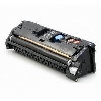 HP LaserJet 2550, 2800 Black Toner Q3960A $39.75