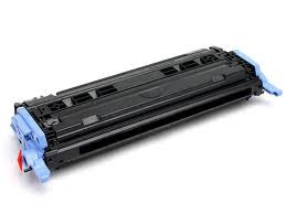 HP Color LaserJet 1600, 2600 Black Toner Q6000A $39.75