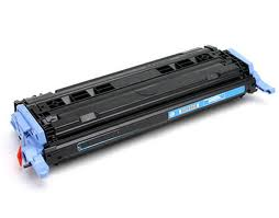 HP Color LaserJet 1600, 2600 Cyan Toner Q6001A $39.75