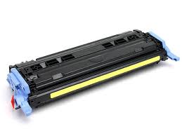 HP Color LaserJet 1600, 2600 Yellow Toner Q6002A $39.75
