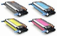 FREE SHIPPING! HP LaserJet 3600 4-Pack Combo (CYMK) $52 each