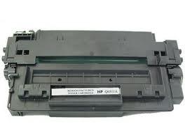 HP LaserJet 2400, 2410, 2420, 2430 Black Toner (Q6511A) $49.00