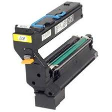 Konica Minolta 5430, 5440 series Yellow Toner (1710580-003) $95.25