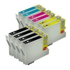 Epson Stylus C87 10-Pack Ink (T063120-T063420) $5.00 each