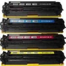 Canon imageClass MF8030,8050,8080 4-Pack C116 Toner (KCMY) $26.50 each
