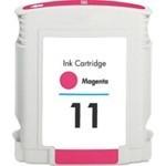 HP 11 MAGENTA Inkjet Cartridge (C4837A) $8.95