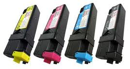 Xerox Phaser 6130 4-Pack (Black, Cyan, Yellow, Magenta)  $13.50