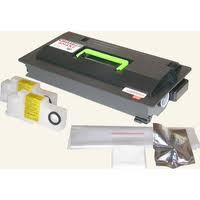 Kyocera Mita KM-3050 Copier Toner Kit (TK717, TK719) $86.50