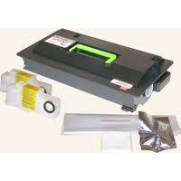 Kyocera Mita KM-5050 Copier Toner Kit (TK-717, TK-719) $86.50