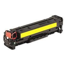 HP LaserJet Pro 200, M251, M276 series Yellow (CF212A, 131A) $42.00