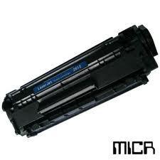 HP LaserJet 1010, 1012, 1022, M1319 series MICR (Q2612A MICR) $49.00