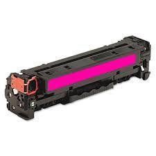 HP LaserJet CP-2025, CM-2320 Magenta 304A (CC533A) $34.50
