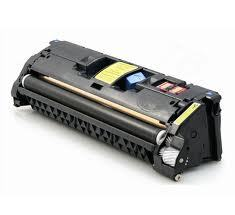 HP LaserJet 1500, 2500, 2800 series Yellow (Q3962A) $37.50