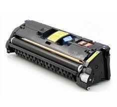 HP LaserJet 1500, 2500, 2800 series Yellow (Q3962A) $37.50