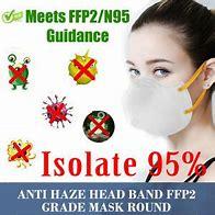 Facemasks/Sanitizer